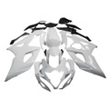 Fairings Suzuki GSXR 1000 Alstare Racing Primal only Unpainted (2005-2006) (Fairing-GSXR1000-0506-999)