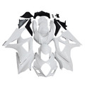 Fairings Suzuki GSXR 1000 Alstare Racing Primal only Unpainted (2007-2008) (Fairing-GSXR1000-0708-999)