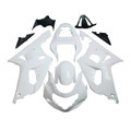 Fairings Suzuki GSXR 750 Suzuki GSXR Racing Primal only Unpainted (2001-2003) (Fairing-GSXR750-0103-999)