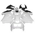 Fairings Kawasaki ZX250R EX250 Ninja ZX250 Racing Primal only Unpainted (2008-2012) (Fairing-ZX250-0810-999)