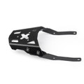 Luggage Rack Rear Carrier Plate kit For Yamaha FZ10 MT-10 (2016-2017) Black