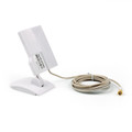 Mad Hornets 2.4GHz 9dBi Yagi Directional Antenna High Gain WIFI Router Booster w/ Cable