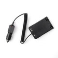 1Pcs VX-8R Car Battery Eliminator For Yaesu Radio Walkie Talkie Accessories
