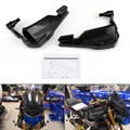 Pro Guard Brush Bar Hand Lever Protection Kit For Yamaha MT-07 MT-09 XT1200Z/X XJR1300 XSR700 MT125 Black
