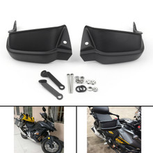 Handguards Aluminium insert Hand Guard For Honda CB500X (2013-2017) Black