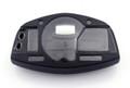Speedometer Tachometer Gauges Case Honda CBR600RR CBR 600 RR (2007-2010) Black