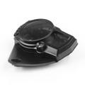 Speedometer Gauge Instrument Housing Cover For Suzuki GSXR1000 (07-08) Black