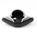 Speedometer Gauge Instrument Housing Cover For Honda CBR250R (11-14) Black