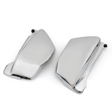 Battery Side Fairing Cover For Honda Magna VF 750 VF750C (94-04) Chrome