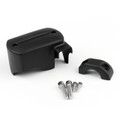 Brake Master Cylinder Cover For Yamaha V-Star 650 (98-13) V-Star 950 (09-13) V-Star 1100 (99-13) V-Star 1300 (07-13) Black