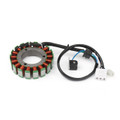 Magneto Generator Engine Stator Coil For Suzuki VL1500 Boulevard C90 (14-15) C90T (15-17) C90 B.O.S.S (14-17) VZ1500 Intruder M1500 (09-17)