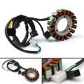 Magneto Generator Stator Coil For Suzuki VS1400 Boulevard S83 (05-09) VS1400 Intruder 1400 (87-04)