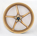 "Front Wheel Rim 17"" For TRIUMPH Daytona 675R Street Triple 675R 2013-2014"