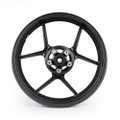 Front Wheel Rim For Kawasaki ER6N (06-12) ZX10R (04-05) Z1000SX (09-11) Z750 (09-12)