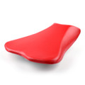 Front Rider Seat for Kawasaki ZX6R 636 (2009-2015) Red (M512-F021-Red)