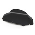 "8.5"" Windshield Windscreen For Harley touring FLHT FLHX (2014-2018) Black"
