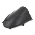 Windshield WindScreen For Suzuki GSXR 1000 GSXR1000 K17 (2017-2018) Black
