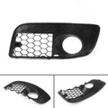 Left Front Bumper Fog Lamp Lights Grill Grille For Volkswagen GOLF MK5 GTI (2006-2008)