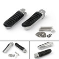 Rear Footrest Pedals Foot Pegs For Suzuki GSX1200 (98-00) GSX 750 W/X/Y/K1 Left (98-03) GSXR1100 (90-98)