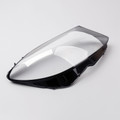 Right Side Headlight Cover Headlamp Lens For Benz C-Class W205 C180 C200 C260L C280 C300 (15-17)