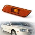 Front Bumper Left Side Turn Signal Lamp Light For Volvo S80 (1998-2006)