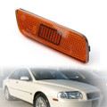 Front Bumper Right Side Turn Signal Lamp Light For Volvo S80 (1998-2006)