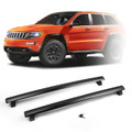 Roof Rack Cross Rails Bars Luggage Carrier E1 For Grand Cherokee (2011-2018)