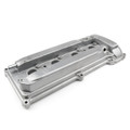 Engine Valve Cover For Toyota Camry 11201-28014 Harrier RAV4 Alphard Matrix, Silver