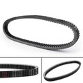 Drive Belt 59011-1087 for Kawasaki KAF950 Mule 4010 Trans 4x4 Diesel Realtree APG HD (10) Black