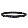 Drive Belt 59011-0031 for Kawasaki KRT750 Teryx4 750 4X4 EPS LE, Realtree APG HD (12-13) Black
