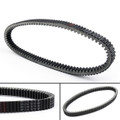 Drive Belt 59011-1053 For Polaris Ranger Diesel, Crew Diesel (16-17) Crew XP 1000, General 4 1000 (17-18) General 1000 (16-18) Black