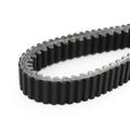 Drive Belt 59011-0033 For Kawasaki KRF800 Teryx Camo/LE, Teryx4 Camo/LE (2014) Black