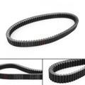 Drive Belt 59011-0043 For Kawasaki KRF800 Teryx Camo/LE, Teryx4 Camo/LE (16-18) Black