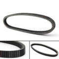 Drive Belt 0627-082 For Arctic Cat M9000 HCR Limited Sno Pro, Cat ProClimb M  XF 1100, Cat ProCross XF 1100, Cat XF9000 Cross, Black