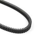 Drive Belt 23100-MCT-003 For Honda FJS 600 Silver Wing ABS (03-15) FSC600 SILVERWING SCOOTER (02-13) Black