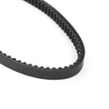 Drive Belt For Piaggio Vespa PX 125, MP3 250 300 LT RL, Vespa GTS GTV, X7 X8 X9 250, Black
