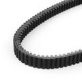 Drive Belt For Gilera Nexus 500 (04-06) Black