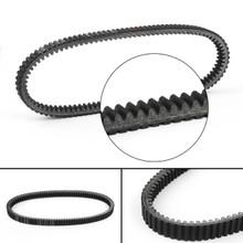 Drive Belt For Piaggio X9 500 (01-02) Black