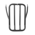 Luggage Rack Chopped Fender For Harley Sportster XL883N (09-18) XL1200 N/V/X (07-18) Black