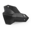Cylinder Head Guard Engine Valve Protection Cover For BMW RnineT R1200R (2013-2017) Black