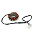 Generator Stator Coil For Kawasaki ZG1400 1400GTR ABS (08-16) ZG1400 Concours 14 ABS (08-17)