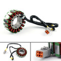 Magneto Generator Stator Coil For Bombardier/Can-Am Outlander 330 2X4 4X4,400 STD 2X4 4X4, Max 400 XT STD 4X4