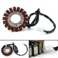 Generator Stator Coil For Kawasaki VN400 VN400-A VN400-B VN400-C VN400-D Vulcan, VN800 Vulcan 800 Classic Drifter