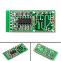 RCWL-0516 Microwave Radar Sensor Switch Module Body Induction Detector