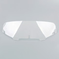 "5"" Windshield For Harley Electra Street Glide Touring FLHT FLHTC 96-13 Clear"