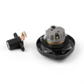 Ignition Switch Seat Gas Cap Cover Lock Key Set For Yamaha XT660 XT660 R/X 04-11