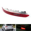 Left Lower Tail light Lamp Rear Reverse Bumper Light For Audi Q5 09-15 4 door