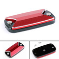 CNC Front Brake Fluid Reservoir Cover Cap For Honda Hornet 600/CB600F 900 CBR600 600RR Red