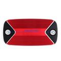 CNC Front Brake Fluid Reservoir Cover Cap For Honda Hornet 600/CB600F 900 CBR600 600RR Red
