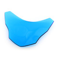 ABS Screen Headlight Lens Shield Protector Cover For BMW G310R GS 2017-2018 Blue
